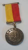 Medaille :Netherlands  -  Kalorama Wandeltocht - Nijmegen 2001 - Paises Bajos