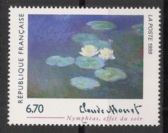 France - 1999 - N°Yv. 3247 - Tableau / Monet - Neuf Luxe ** / MNH / Postfrisch - Neufs