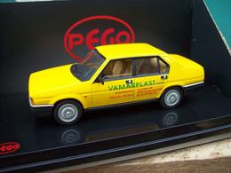 PEGO  - PG -  ALFA ROMEO 90 PROMOZIONALE VAMARPLAST   Scala 1/43 CON SCATOLA - Cars & 4-wheels