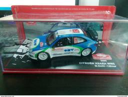 CITROEN XSARA WRC M.Stohl/I.Minor 2005ref 102 - Rallye