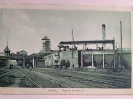 Carte Postale Ancienne  MINES DE MARLES . - Sonstige Gemeinden