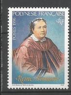 Timbre De Polynésie Française Neuf ** N 506 - Neufs