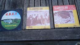 3 Disques 33 Tours -  El Cayoteu 1900 + Travenol (voir Détails) - Collector's Editions