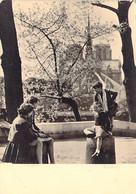 Albert Monier Photographe Autour De Notre-Dame De Paris Et Les Petits Galopins - Fotografía