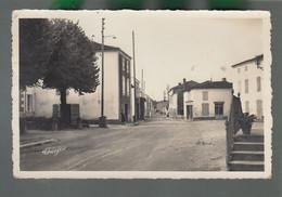 CP - 17 - Saint-Sauveur-d'Aunis  -  Rue Principale - Andere Gemeenten