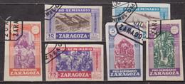 Pro Seminario -  ZARAGOZA - Avion - Espagne - 1945 - Unclassified