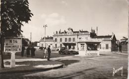 Sannois ( La Gare ) - Sannois