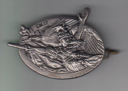INSIGNE MILITARIA - CM17 - DELSART Sens G2225 ? - Abzeichen & Ordensbänder
