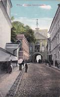 LITHUANIA. # 5433  Vilna. Chapel Of Ostra Brama. - Lituania