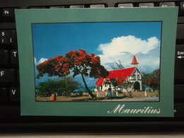 Cp Mauritius Cap Malheureux. Ile Maurice. - Mauritius