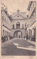 LITHUANIA. # 5434  Vilna. Chapel Of Ostra Brama.  PRINT. - Lituania