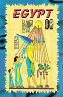 Egitto Egypt - Pyramids
