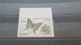 LOT515423 TIMBRE DE FRANCE NEUF** LUXE  NON DENTELE - Imperforates
