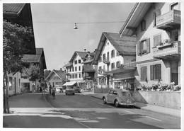 Gstaad - Oldtimer - Animée - Bern ~17 X 12 Cm / - Suisse / Schweiz - VW Coccinelle - Orte