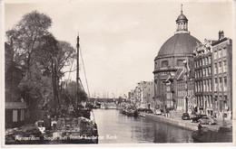 Amsterdam Singel Ronde Lutherse Kerk J2648 - Amsterdam