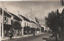 N°5036 R -cpsm Montgeron -avenue De La République- - Montgeron