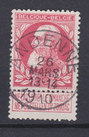 N° 74 ANDENNE - 1905 Grosse Barbe