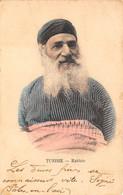 TUNISIE - RABBIN - Giudaismo