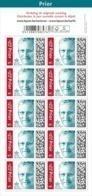 België 2019 Vel Zelfklevende Priorzegels / 10 Timbres Adhesives Prior - VERZENDING GRATIS!! ENVOI GRATUITE!! - Markenheftchen 1953-....