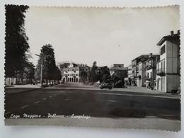 21 - PALLANZA LUNGOLAGO - Andere Steden