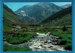 ANDORRE ANDORRA  SOLDEU Camping Val D'Incles  2 Scan - Andorra