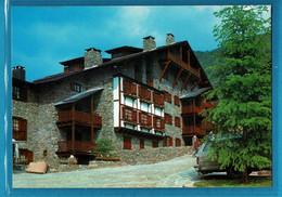ANDORRE ANDORRA   ORDINO  Maisons De La Pleta  2 Scan - Andorra