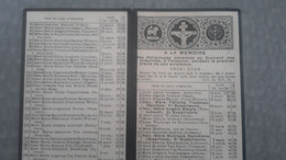 Zusters Ursulines Tildonck  HAACHT   1818-1918 - Religion & Esotérisme