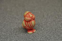 Kinder Ferrero K99-nr93 1999 Kabouter-vogel - Aufstellfiguren