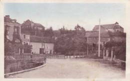 HETTANGE-GRANDE - MOSELLE - (57) - RARE CPA. - Other Municipalities