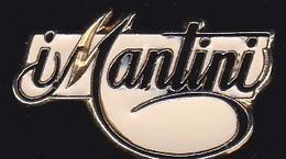 67150-Pin's. Haute-Corse, Le Groupe I Mantini. - Musica