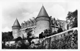 Rochechouart (87) - Le Château - Rochechouart
