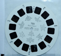 VIEW MASTER  720   BULLFIGHT  IN SPAIN - Stereoscoopen