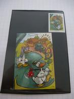 KINDER : PUZZLE  En Carton N° 114, Complet -  2001 - Détails Sur Le Scan - Puzzles