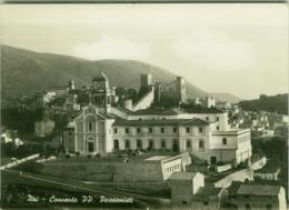ITRI ( LATINA ) CONVENTO PP. PASSIONISTI - EDIZIONE TATTA - SPEDITA 1966 (BG6220) - Latina