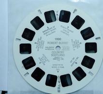 VIEW MASTER  1200   ROBERT BURNS'  COUNTRY SCOTLAND - Stereoscoopen