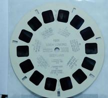 VIEW MASTER  1201   LOCH LOMOND   SCOTLAND - Stereoscoopen