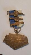 """Medaille :Netherlands  -  Nijmegen - S.O.V """" Grootdukenburg """". - Paises Bajos"""