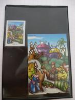 KINDER : PUZZLE  En Carton N° 106, Complet -  2003 - Détails Sur Le Scan - Puzzles
