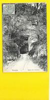 PARMAIN Entrée Des Carrières (Trianon) Val D'Oise (95) - Parmain