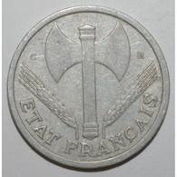 GADOURY 471 - 1 FRANC 1944 C TYPE BAZOR - TB A TTB - KM 885a.3 - - H. 1 Franco