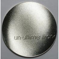 UN ULTIME FRANC - 1 FRANC 2001 -  Brillant Universel - Emballage Export - - H. 1 Franco