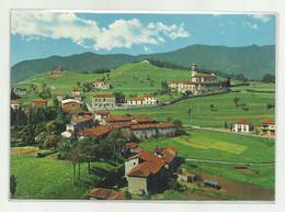 MONTE MARENZO - PANORAMA - NV   FG - Lecco