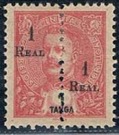 India, 1911, # 131-A, MH - Inde Portugaise