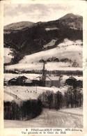 74 - Praz-sur-Arly - Vue Générale Et Le Crest Du Midi (1945) - Sonstige Gemeinden