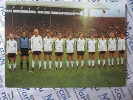 Sports > Football BR Deutschland World Cup 1978 équipe Allemagne - Soccer