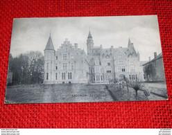 LEIGNON -  Le Château -  1912 - Ciney