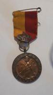 Medaille :Netherlands  -  Kalorama Wandeltocht - Nijmegen ( Kon.Begeer ) - Paises Bajos