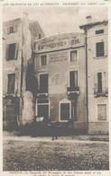Padova  Tipografia Il Messaggero FP P599 - Padova