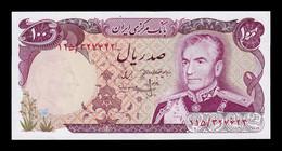Irán 100 Rials 1974 - 1979 Pick 102b SC UNC - Iran