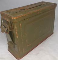 Caisse Américaine Calibre 30 Ww2 - 1939-45